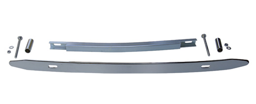 "Bumper guard  ""EMPI-Style"", front"