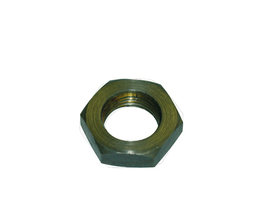 Nut for steering knuckle, -7.65